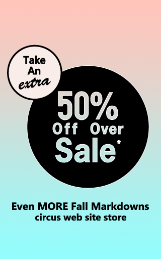 EVERY DAY SALE